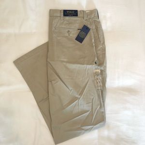 Polo Ralph Lauren Men's Classic Fit Chino Pant